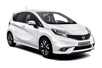 Nissan Note 1.5
