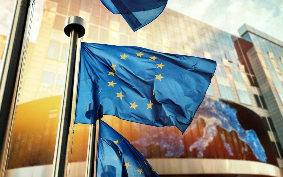 European Commission Encourages Open Source Use Through FIWARE