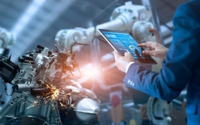 Data-driven Digital Manufacturing Excellence at Hannover Messe 2019